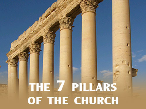 The House of Hope Macon – The 7 Pillars of Our Church | Part 5